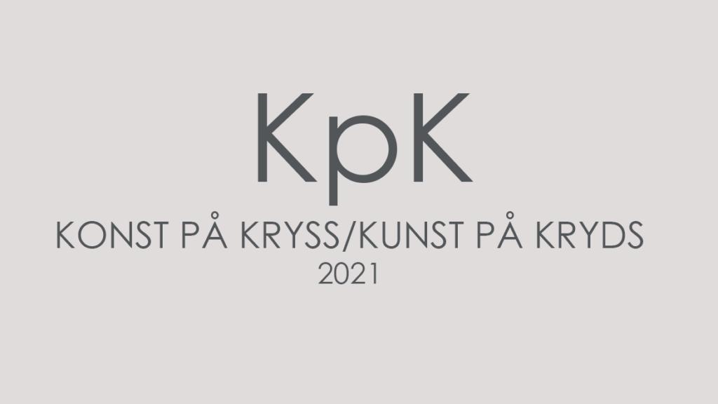KpK - Konst på Kryss/Kunst på Kryds