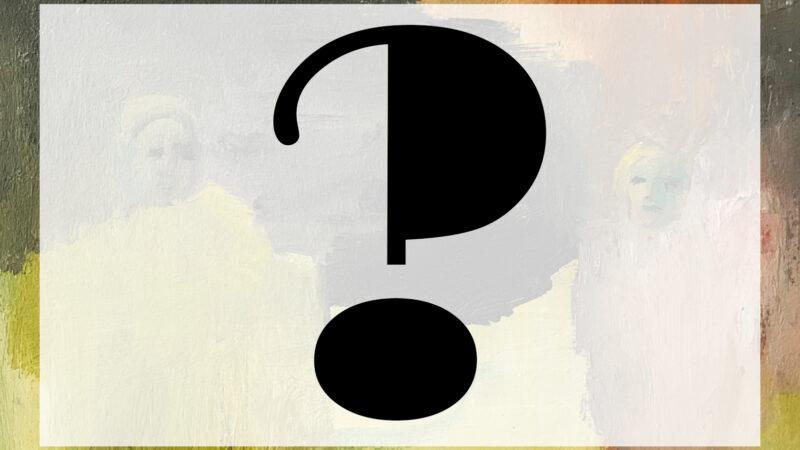 Vem blir månadens konstnär?