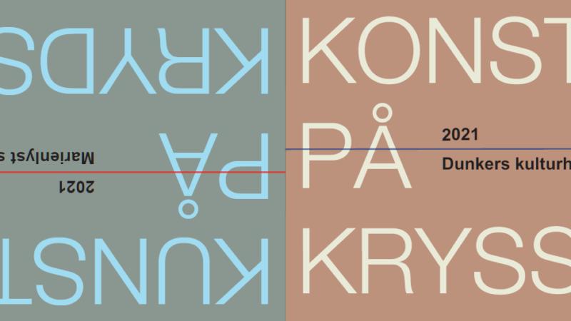 Konst på Kryss 2021