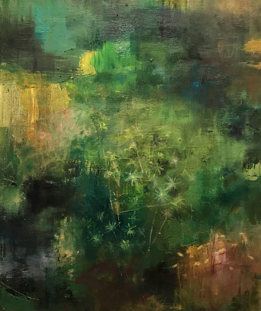 Mossmarker, Inga Leo