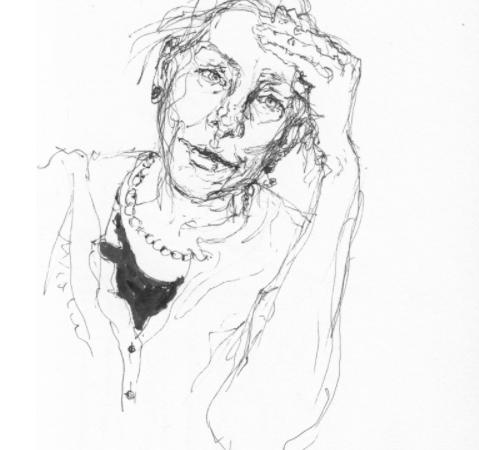 Nina B Johansson, Att försöka